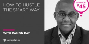 SuccessLab Podcast with Ramon Ray