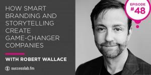 Using storytelling in branding