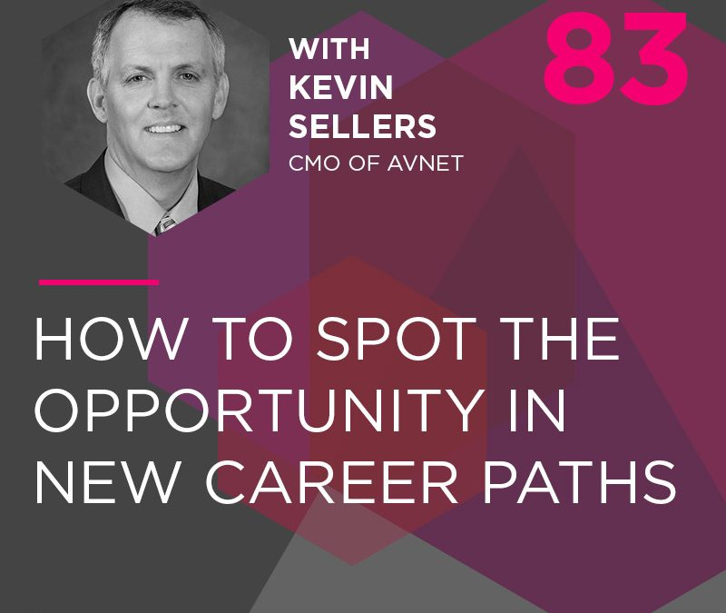 How To Spot The Opportunity In New Career Paths