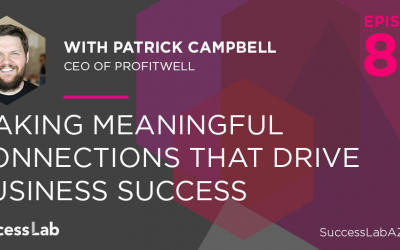 Making Meaningful Connections that Drive Business Success