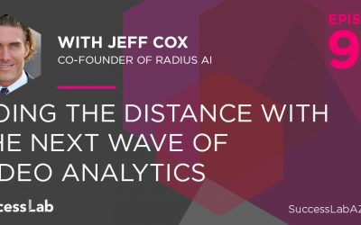 Going the Distance with the Next Wave of Video Analytics