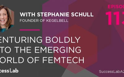 Venturing Boldly into the Emerging World of Femtech